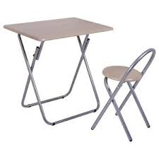school table and chairs. Image Is Loading Portable-Study-Room-Writing-Desk-Table-Chair-Set- School Table And Chairs