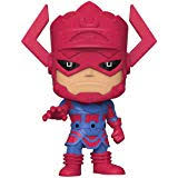 Pop! Marvel Heroes: Thanos Snap 6