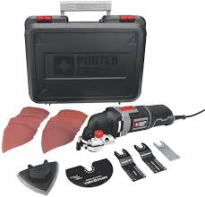 hitachi oscillating tool. porter cable pce605k oscillating tool kit hitachi