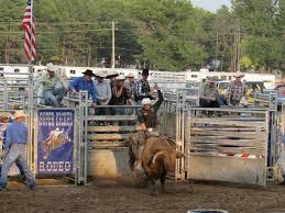 Grandstand Events Clare County Fair Harrison Michigan