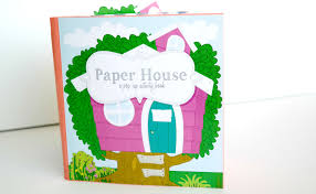 diy pop up book and paper dolls craft remedy