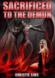 Sacrificed to the Demon (Beast Erotica) (Sims, Christie) » p.1 » Global  Archive Voiced Books Online Free