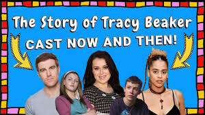 When tracy is arrested for using cam lawson's credit card to publish her autobiography, tracy seeks refuge at the. The Story Of Tracy Beaker Cast Now And Then Updated 2019 Youtube