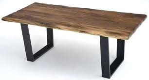 contemporary rustic modern furniture outdoor. Modern Design Dining Tables Magnificent Rustic Table Contemporary Live Edge Furniture Outdoor
