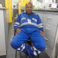 Lawrence Polly - Laboratory technician - Schlumberger   LinkedIn