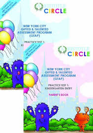 new york city gifted talented practice test 1 kindergarten entry by aristotle circle