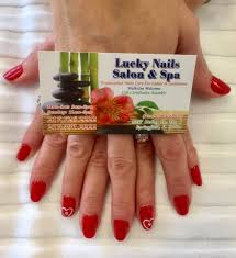Lucky Nails Salon & Spa - Home | Facebook