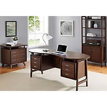 wooden office desks. Delighful Desks NuHaus Kidney Office Suite  72 For Wooden Desks E