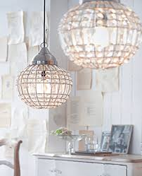 Living Room Decorating Ideas Hanging Lamps Lights Idea