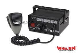 do it yourself slicktop package whelen 295slsa6 siren and light controller