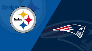 Pittsburgh Steelers At New England Patriots Matchup Preview