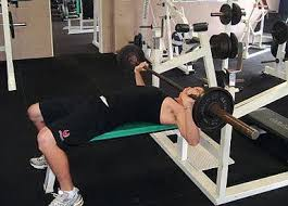 15 Bench Press Tips For A Bigger Bench  Muscle And BrawnStrength Training Bench Press
