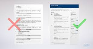 Former Business Owner Resume Sample Top Guide 20 Examples