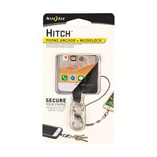<b>Nite Ize Nite Ize Hitch</b> Plus <b>MicroLock</b> - Universal Phone Case ...