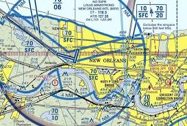 New Orleans Sectional Chart The 5 Best Places To Fly A Drone In New Orleans Uav Coach