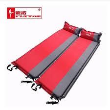 foam camping mattress.  Camping Thick 5CM Outdoor Camping Mat Air Automatic Inflatable Mattress Beach  Seat Foam Waterproof Can Be Intended Foam Camping Mattress N