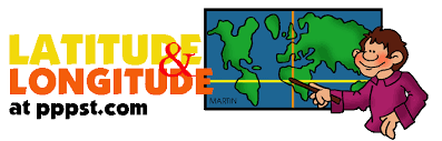 Free Powerpoint Presentations About Latitude And Longitude For Kids