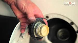 How to change Gas Cap - 2001 Chevy Avalanche - YouTube