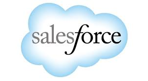 Salesforce Logo Salesforce Logo Vector Png Transparent Salesforce Logo