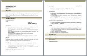 47 Mechanical Inspector Resume Quality Plus Radio Info