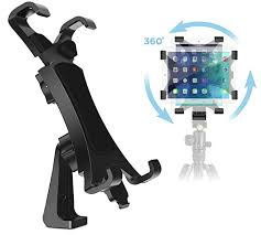 Amazon.com: IPOW <b>360 Degree Rotatable</b> Break-Resistant iPad ...