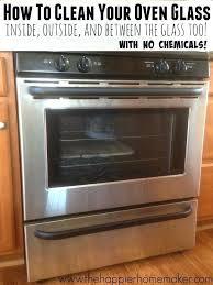 clean between glass on oven door special clean oven glass door the best clean oven glass clean between glass on oven door how