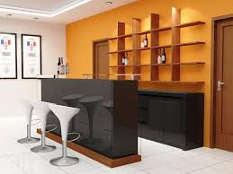 Fresh Idea To Design Your Saveemail Peter Costabile Modern Bar - Home bar cabinets design