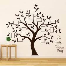 20% off with code zazzlegift20 ends today. Amazon Com Timber Artbox Beautiful Family Tree Wall Decal With Quote The Only Decor You Need For Living Room Bedroom Kitchen Dining