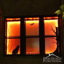 love halloween window decor:  ideas about halloween window decorations on pinterest halloween crafts halloween and diy halloween decorations