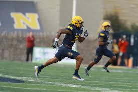 Jordan Williams Football University Of Toledo Athletics