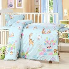 6 7pcs set newborn baby crib bedding set for girl boys bedding set kids baby cot
