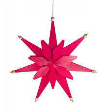 Weihnachtsstern Doppelt Rot Dregeno Shop