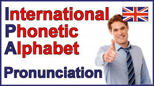 International Phonetic Alphabet (Ipa) | English Pronunciation - Youtube
