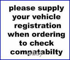 Astra Vauxhall Astra Valves
