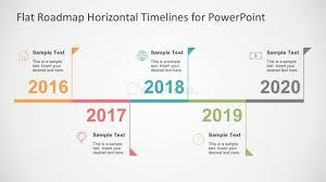 Year Timeline Event Planning Timeline Powerpoint Slidemodel