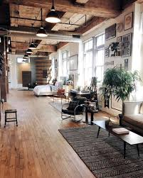 20 Industrial Home Decor Ideas | Industrial style, Industrial and ...