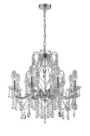 full size of furniture excellent waterford crystal chandeliers 21 annalee 8 light chandelier chrome 12 p