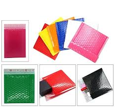 small bubble mailers. Small Poly Bubble Mailers Self Sealing Courier Padded Shipping Packaging Envelopes 4x6 Mailer Walmart . Metallic