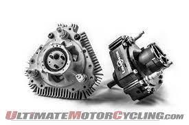 liquidpiston rotary engine last