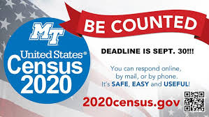 The director of the census in northern ireland has appealed to people to fill in their form before the deadline. Us Census Bureau Makes Last Push For Sept 30 Deadline