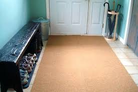mudroom mat were gonna need a bigger rug