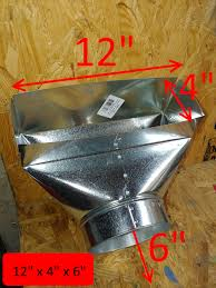 ductwork boots types styles and