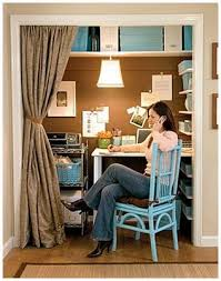 walk in closet office. Him And His Roommate Had What They Affectionately Called Their \ Walk In Closet Office D
