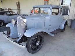 1931 Chevrolet 5-Window Coupe for Sale | ClassicCars.com | CC-865222