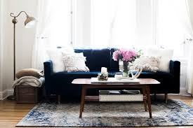 Decorate Small Apartment Collection Simple Decoration