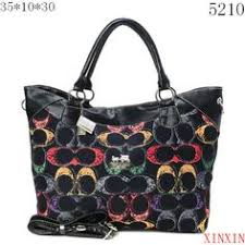 Coach Poppy Bowknot Monogram Medium Pink Totes CDF Outlet Online. See more. coach  bags - Google Search