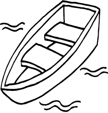Small Picture Boat Coloring Page Coloring Book
