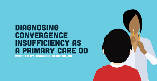 What Is Convergence Diagnosing Convergence Insufficiency As A Primary Care Od