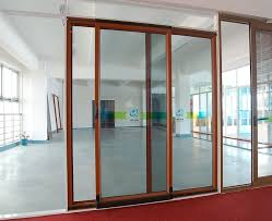 some friends may consider using the switchable smart or smart glass on the framed sliding door as the two switchable s are gradually accepted by