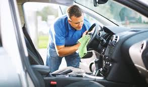 how to maintain and your car